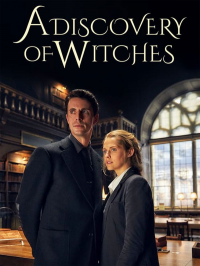 voir série A Discovery Of Witches en streaming