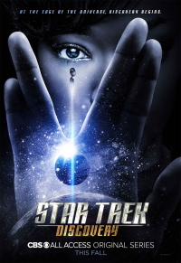voir série Star Trek: Discovery en streaming