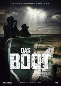 voir série Das Boot en streaming