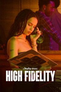 voir série High Fidelity en streaming